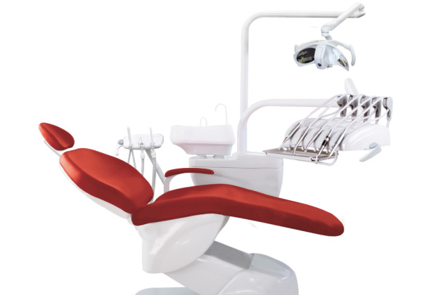 Dental units Darta are the flagship of the CORAL product line